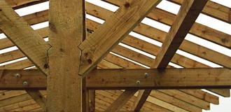 Julian ganders planung zimmerei for Holzverbindungen herstellen